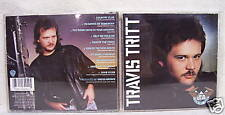 Travis Tritt Country Club CD Used