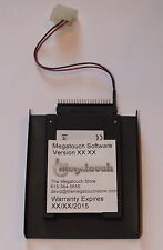 Brand New Merit Megatouch Force 2006.5 SSD Hard Drive 2006 - No moving parts!