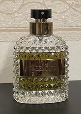 Valentino UOMO 100ml Eau De Toilette EDT Spray  , Brand New - No Retail Box