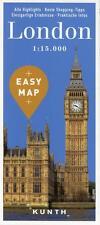 Reiseführer & Reiseberichte aus Deutschland und London