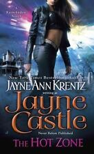 Rainshadow: The Hot Zone 3 by Jayne Castle (2014, Paperback)