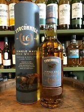 Tyrconnell 16 Jahre Oloroso + Moscatel Finish mit 0,7 L und 46% Irischer Whisky