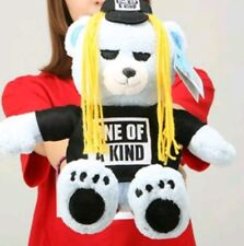 G-Dragon 2013 One Of A Kind out of production Krunk BIGBANG YG bear (Medium)