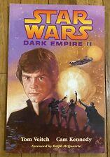 Star Wars Dark Empire III TRADE PAPERBACK (1995) Dark Horse Comics 1st Ed