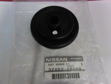 New Genuine Nissan Patrol GQ Gear Stick Lower Boot All Patrol Gearboxes Exc RD28