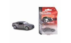 #053052-06 - Majorette Audi A5 Coupe