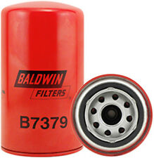 Engine Oil Filter Baldwin B7379 2-pack