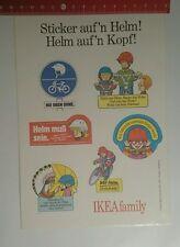 Pegatina/sticker: ikea family sticker Scatter casco casco Scatter cabeza (1309167)