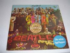 Beatles - Sgt. Peppers Lonely Hearts Club Band - German Import -