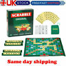 Scrabble Board Game Family Kids Adults Educational Toys Puzzle Game ELI