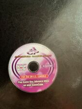Advance GamePort Gamecube *Disc Only*