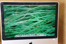 "Apple iMac A1224 20"" E 2008 2.4GHZ C2D 4GB 250GB HDD OSX 10.7 LION  #14"