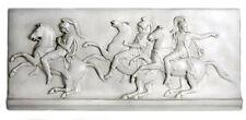 Alexander the Great Entry into Babylon Bertel Thorvaldsen Relief Sculpture Repro