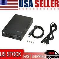 """8TB USB 3.0 HDD Enclosure for 2.5/3.5"""" Inch External SATA HDD SSD Case US Stock"""