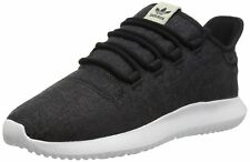 55c66ad29c25 adidas Tubular Shadow Womens By2121 Black White Athletic Shoes WMNS Size 9.5