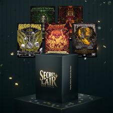 More details for mtg secret lair drop - party hard, shred harder - sealed