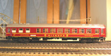 SCHICHT HO DR DEUTSCHE REICHSBAHN & MITROPA EAST GERMAN 7-CAR EXPRESS SET