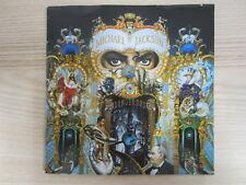 CD /  Michael Jackson – Dangerous / Special Edition  / RARITÄT / 2001 /