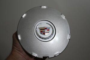 """2008 2009 Cadillac CTS Center Cap Hubcap Hub Cap fits 17"""" wheel 9597372 OEM"""
