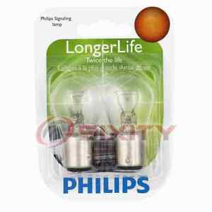 Philips Tail Light Bulb for Nissan Quest 1993-1997 Electrical Lighting Body aw