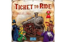 TICKET TO RIDE - DAYS OF WONDER