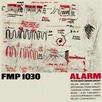 Peter Brotzmann - Alarm (1981) [New CD]