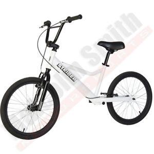 STRIDER 20 Sport Balance Bike 10+ Teens Adult Up To 240 LBS