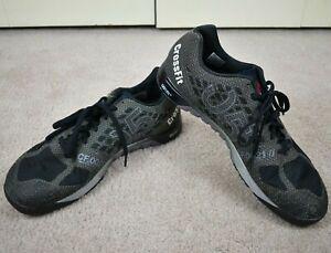 Reebok Crossfit CR5FT Kevlar CF0021 Nano 05 Shoes Mens Size 15 US