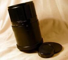 MC-ZM-5SA 500mm f8 lens REFLEX MIRROR M42 Zenit Pentax camera LZOS 1994 MTO-500