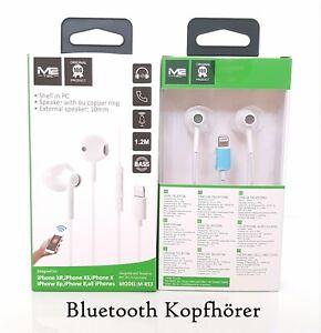 Stereo Bluetooth Kopfhörer Headset Für iPhone 7,8,X,XS,XR,XS Max,11,11Pro Max