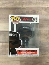 Funko Pop! Rocks: Eazy - E Vinyl Figure Eric Wright #171 B041