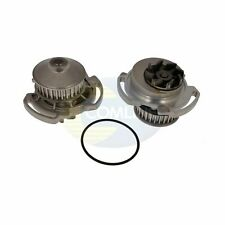 Fits VW Polo 86C 80 Genuine Comline Water Pump