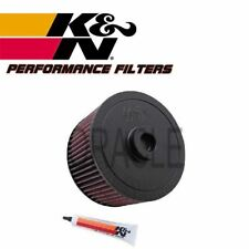 K&N HIGH FLOW AIR FILTER E-2444 FOR TOYOTA LAND CRUISER 90 3.0 D-4D 163 HP 2000-