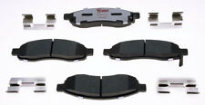 Disc Brake Pad Set-Element3 Hybrid Technology Front Raybestos EHT1015H