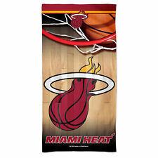 Fanatics Miami Heat Spectra Beach Towel - 30 x 60in