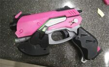D.Va gun pistol réplique blaster Overwatch 3D print couleur échelle 1:1 cosplay
