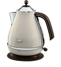 DELONGHI KBOV 2001.BG,Kettle,Cream