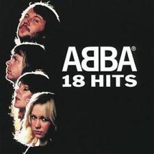 ABBA : 18 Hits CD (2005) ***NEW***