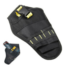 Drill Holster Cordless Tool Pocket Holder Heavy Duty Tool Belt Pouch Belt Bag