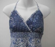 Monsoon V Neck Summer/Beach Sleeveless Dresses for Women