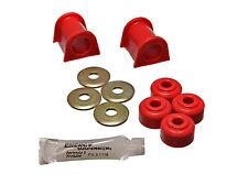 Energy Suspension 5.5106R EAGLE 20MM FRONT SWAY BARINGS