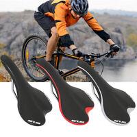 Comfortable Soft Gel Pads Cushion Saddle Seat MTB Mountain Bike Road Bicycle