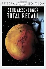 Total Recall (DVD, 2002, Special Edition)
