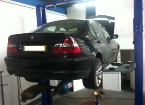 BMW 3 series E46 330D AUTO RE-CON GEAR BOX SUPPLY & FIT