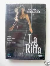 LA RIFFA - MONICA BELLUCCI - DVD
