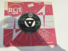 ELVIS PRESLEY - King Creole - 1958 UK RCA 7""