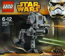 LEGO STAR WARS #30274 - AT-DP Walker - Collector 2015 - NEW / NEUF - Sealed