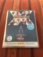Panini Adrenalyn XL Champions League 2015 Update Edition Komplett