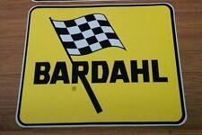 Adesivo Bardahl Formato Grande Auto Tuning Elaborazioni Vinile Merchandising Vai