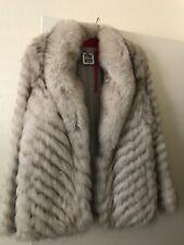 Saga Silver Fox Jacket